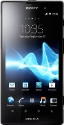 Sony Xperia Ion Mobile