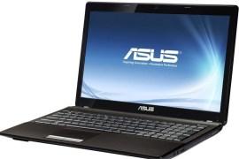 Asus X53U-SX155V Laptop