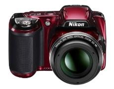 Nikon Coolpix L810 Point & Shoot Camera