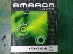 Amaron 4 Wheeler 35AH Battery