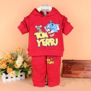 Tom And Jerry Baby Dresses
