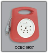 Orpat OCEC5937 Extension Cord