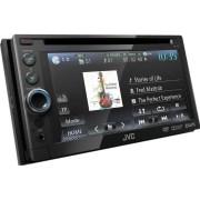 JVC KW-AV51 Car Music System