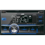 JVC KW-R400 Car Stereo