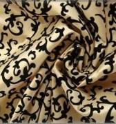 Taffeta Jaquard Curtain