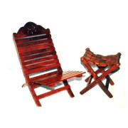 Saharanpur  Garden Chair