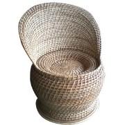Dee Bereesas Crafts A005 Lessing Begi Chair