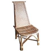 Dee Bereesas Crafts A007 Medium Pilot Chair Star Netled
