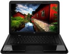 HP 2000-2106TU Laptop