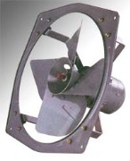 Alfa Engineering Company Heavy Duty Exhaust Fan