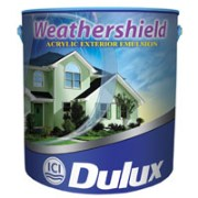 ICI Paints Weather Shine Exterior Emersion
