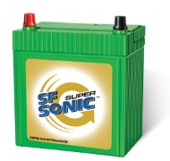 SF Sonic FSJ0-NS40 Battery