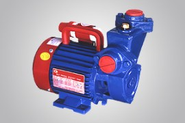 Crompton Monoblock Pump