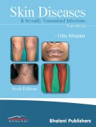 Skin Diseases and Sexually Transmitted Infection Book