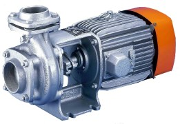 KBL Single Phase Pump