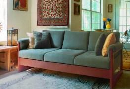 The Techcreat India Sofa Set