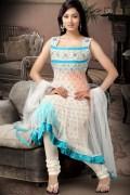 Dressline Bombay Anarkali Salwar Kameez