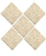 Indologic Cushion Cover Set Of 5