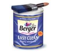 Berger Easy Clean Paint