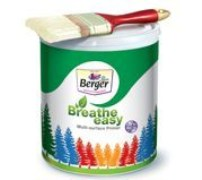 Berger Paint Breathe Easy