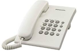 Panasonic KX-TS500MX Corded Landline Phone