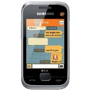 Samsung Champ Deluxe C3312 Mobile