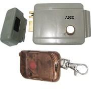 Apex Remote Controlled Door Lock Normal