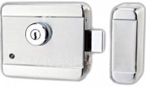 Apex Motorised Digital Door Lock