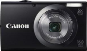 Canon A2300 Powershot Digital Camera