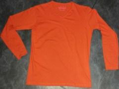 Zara Full Sleeve Men T-shirts