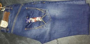 Wrangler Blue Men Jeans