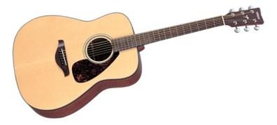 Yamaha Acoustic FG 700S  Guitar