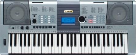 Yamaha Electronic Keyboard PSR-I425
