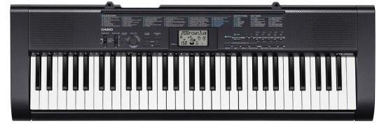 Casio Electronic Keyboard CTK 1200