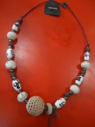Richi Rich OM Necklace