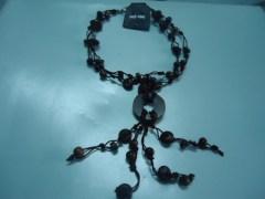 Richi Rich Antique Necklace
