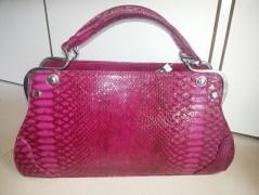Wenz 2 Womens Hand Bag