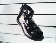 Style Men Doctor Sandals