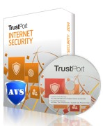 Trustport Total Protection 2014 Edition 3 User Anti Virus (Internet Security)