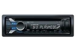 Sony MEX-DV1707U