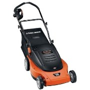 Turbo 5HP Lawn Mower