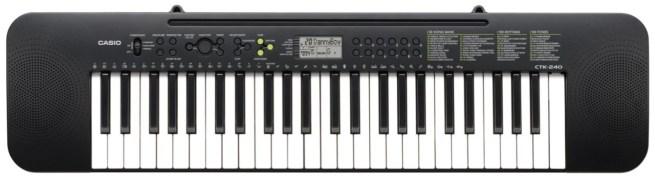 Casio CTK-240 Electronic Keyboard