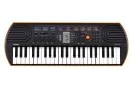 Casio Electronic Keyboard SA-76