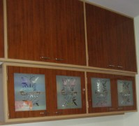Sintex Cupboard
