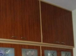 Plywood PVC Doors