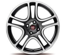 Evo Alloy Wheels
