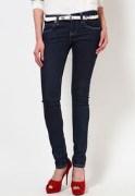 Nex Gen Pencil Fit Jeans