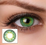 Sisa Vision Colour Contact Lens