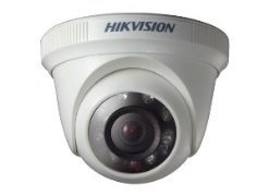 Hikvision 600 TVL Indoor Dome DS-2CE5582P CCTV Camera