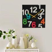 Ten10 Wall Clock